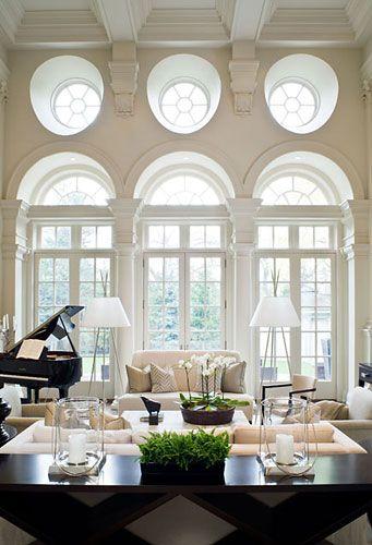 Fabulous windows!