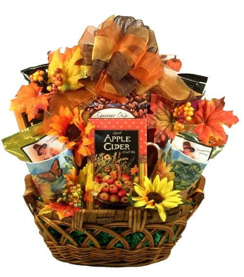 25+ unique Fall gift baskets ideas on Pinterest | Fall gifts, Fall ...