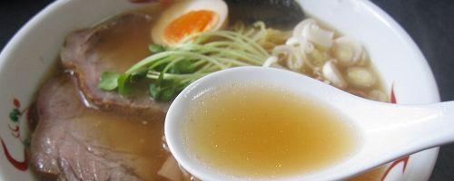 醤油ラーメンのスープ(だし・タレ)の作り方・レシピ|有名店のラーメンレシピ