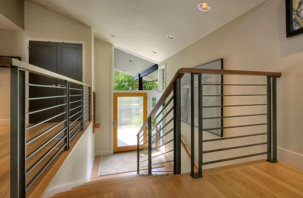 Best Stairs And Rails Dyna Contracting Guardrail Banister 400 x 300