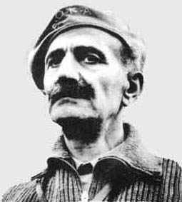 Georgios Grivas (George Grivas; (5 July 1898 – 27 January 1974), also known by his nom de guerre Digenis (Διγενής), which he adopted while in EOKA, was a Cyprus-born general in the Greek Army, leader of the EOKA guerrilla organisation and EOKA B paramilitary organisation.
