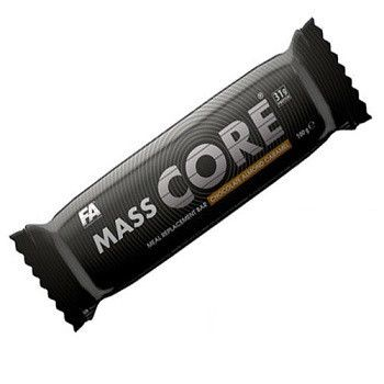 MASS CORE BAR 100gr | Fitness Authority