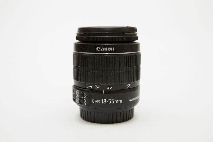 [VENTA] Camara Reflex Canon T4i BARATA Pasa a chusmear!