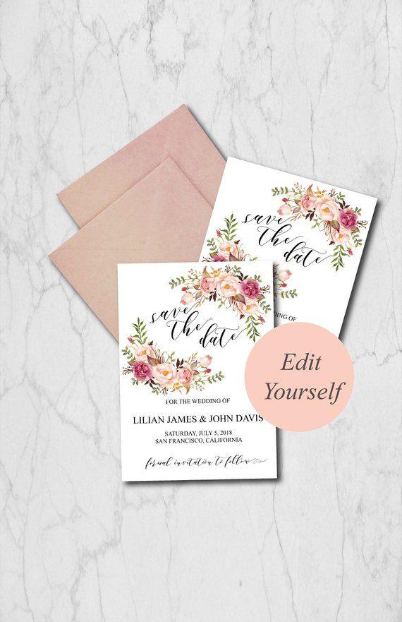 Pin Auf Pink Wedding