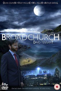 Broadchurch (2013-)