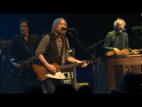 Tom Petty - Runnin' Down A Dream - June 18th 2012 - Royal Albert Hall London. Completely bowled over - 1st time at RAH, 1st time seeing Tom Petty. Still got Damn the Torpedoes on vinyl (& visited Century City when I was on hols in LA, just on the strength of that album). Dream come true.
