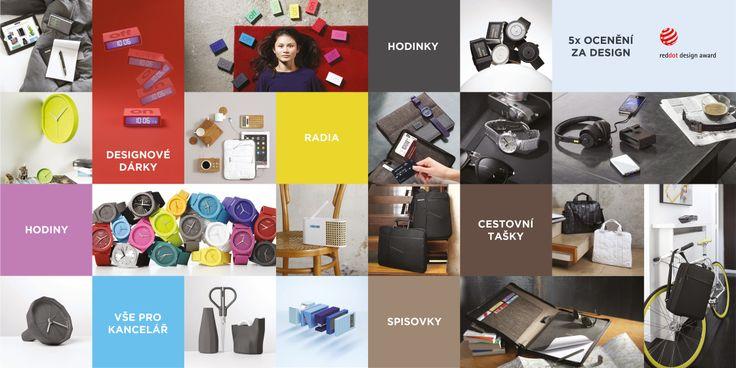 Designové produkty