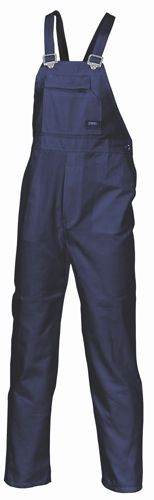 3111 - Cotton Drill Bib and Brace Overall