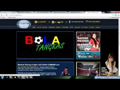 Judi Online Agen Judi Online Terbesar Dan Terpercaya : Citibet88 adalah situs judi online bola yang sudah terkenal di kalangan pesaing pesaingnya dalam hal penyedia jasa