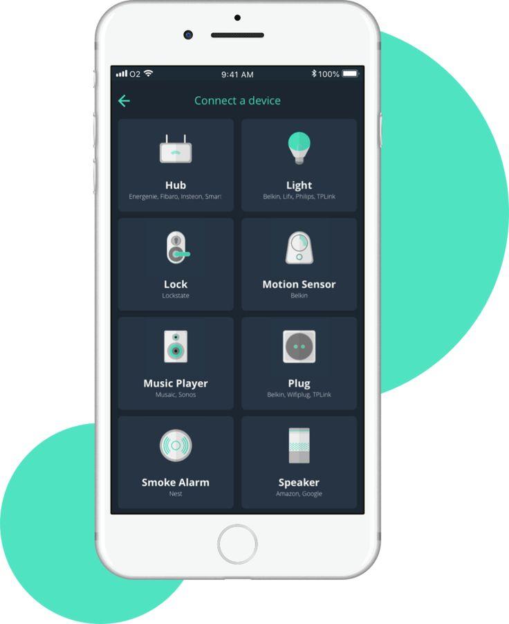Home Design Ideas App: Smart Home , Home Automation