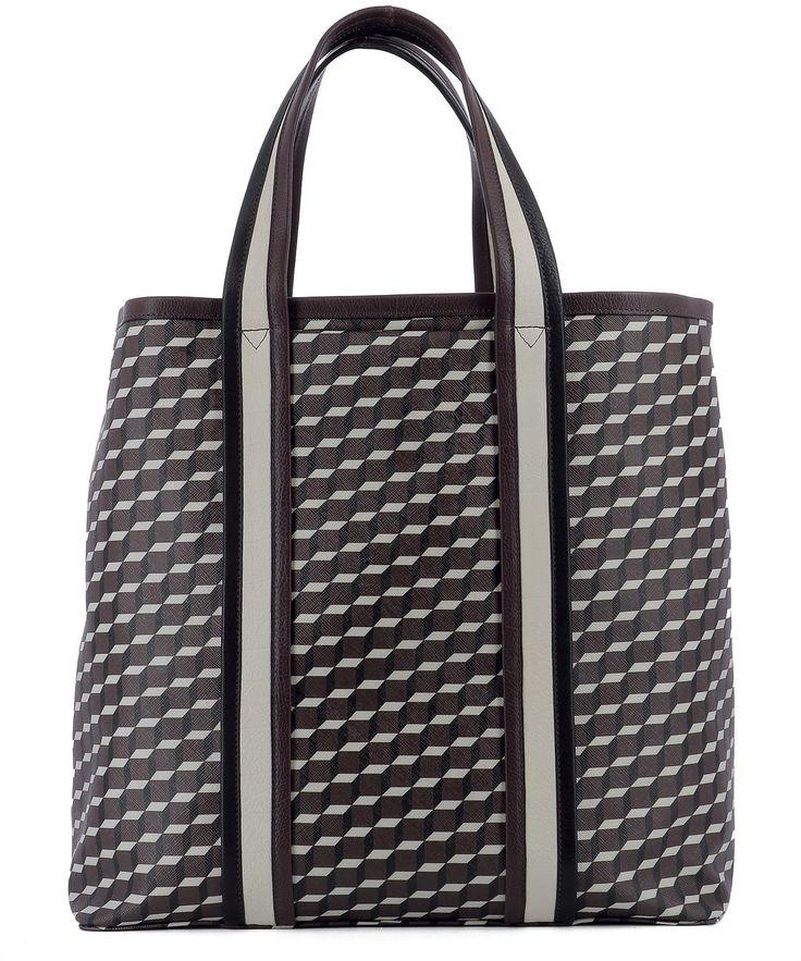 PIERRE HARDY MULTICOLOR LEATHER SHOULDER BAG. #pierrehardy #bags #shoulder bags #hand bags #leather #lining #