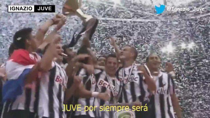 Juventus himno en castellano (español)