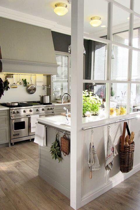 Die besten 25+ Raumteiler Ideen auf Pinterest Äste, Zweige und - offene küche wohnzimmer trennen