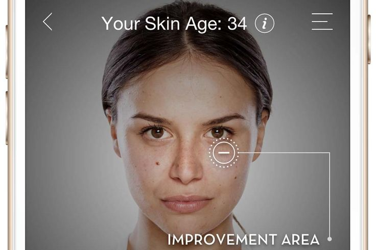 Olay Skin Advisor: Apposta per la tua pelle!