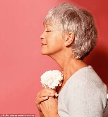 Natural sleep solutions for menopause