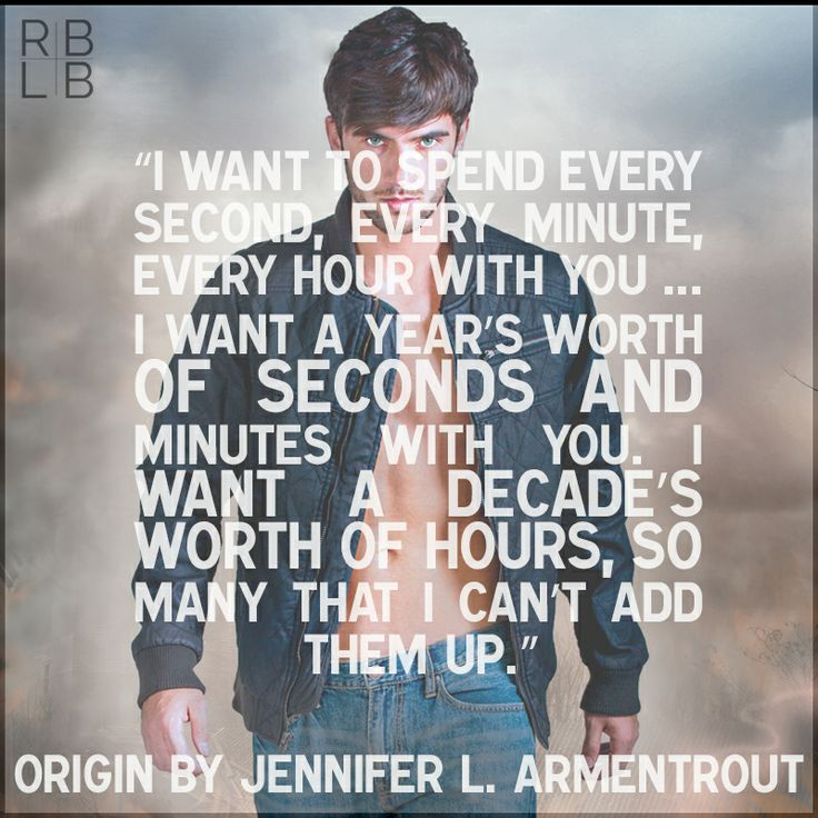 Review — Origin by Jennifer L. Armentrout: