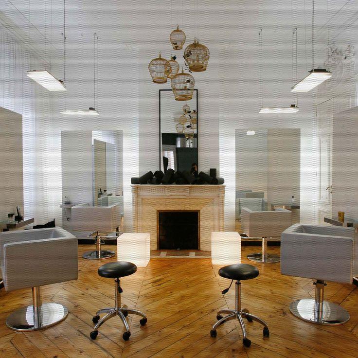 Seran faugeres toulouse salon de coiffure luxe cheveux - Salon de coiffure luxe ...