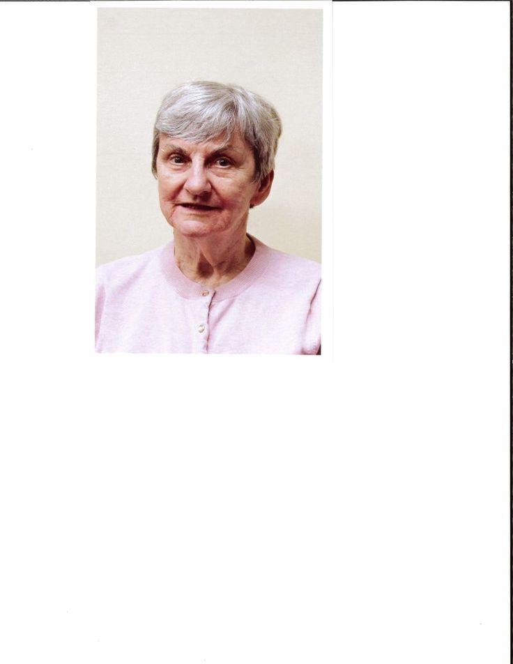 Margie McCarthy Obituary - Ankeny, Iowa | Legacy.com