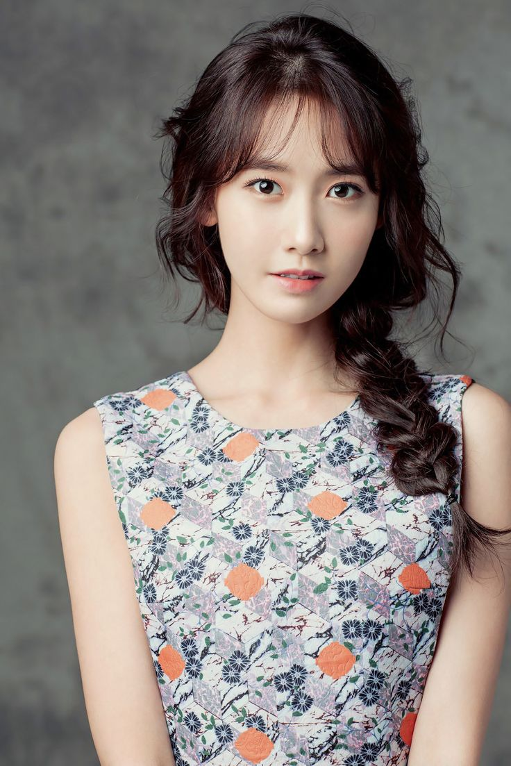 SNSD Yoona – Elle China Magazine April Issue '15