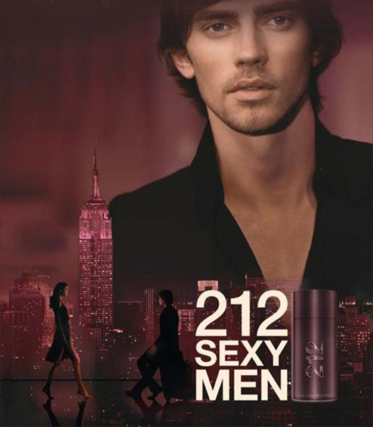 A seductive scent that is perfect for a romantic evening date! Buy 212 Sexy by Carolina Herrera for men.