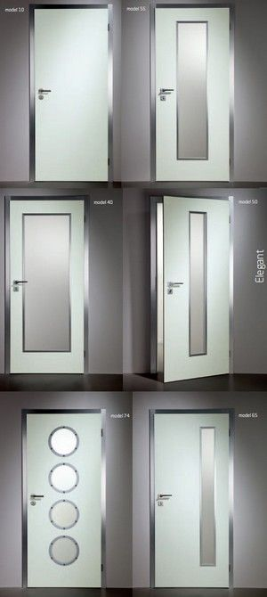 Dveře Sapeli - Elegant. Více na http://www.dodo-dvere.cz/cz/k/Dvere-v-atypickem-provedeni.aspx