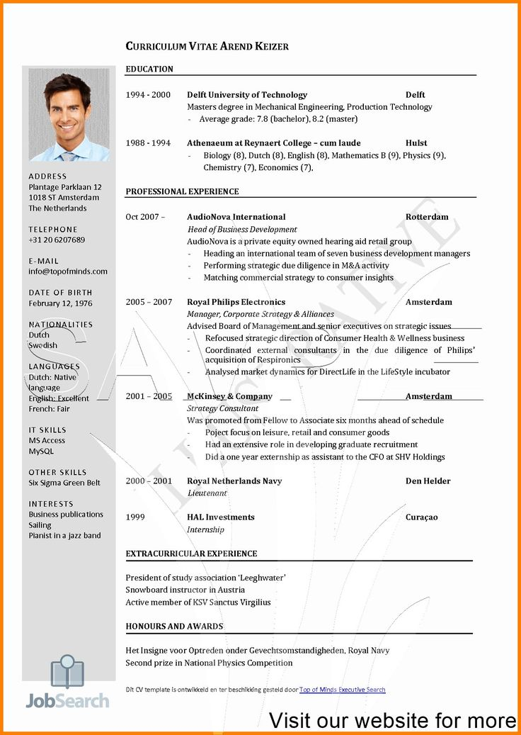 39+free downloadable resume template microsoft word cover