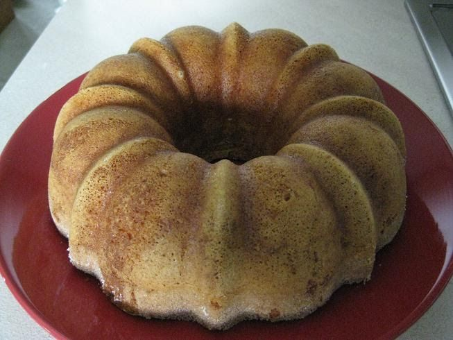 From My Mom 1 Duncan Hines Golden Butter Recipe Cake Mix No
