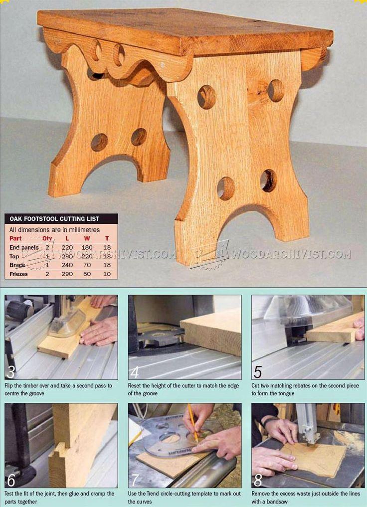 http://woodarchivist.com/3617-oak-footstool-plans/