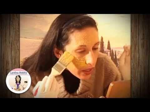 Tratamiento de belleza ayurveda - Hindú- Ubtan  casero