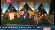 Fresh Up Guys: Syasi Theater on Express News 15th July 2014