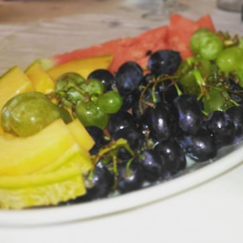 Social: I #sani e #gustosi frutti di stagione.  #park... (link: http://ift.tt/2b9E9jZ )