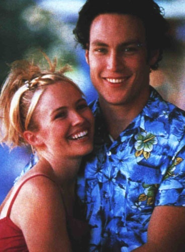Heartbreak High ... Again another programme full of awesome people. I loved loved loved it.