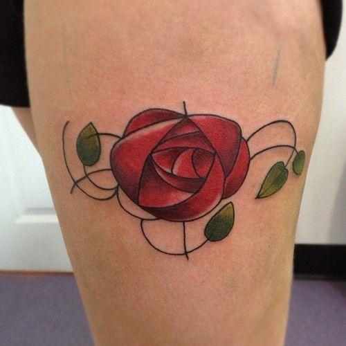 Mackintosh #rose