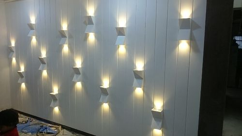 Wall Panel (Acrylic Solid Surface)
