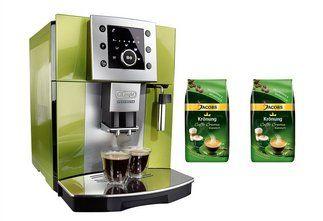 DeLonghi Kaffeevollautomat Perfecta ESAM 5400 im Online Shop von QUELLE Versand