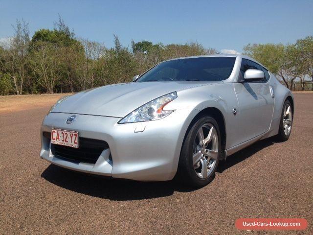Nissan 370z #nissan #forsale #australia