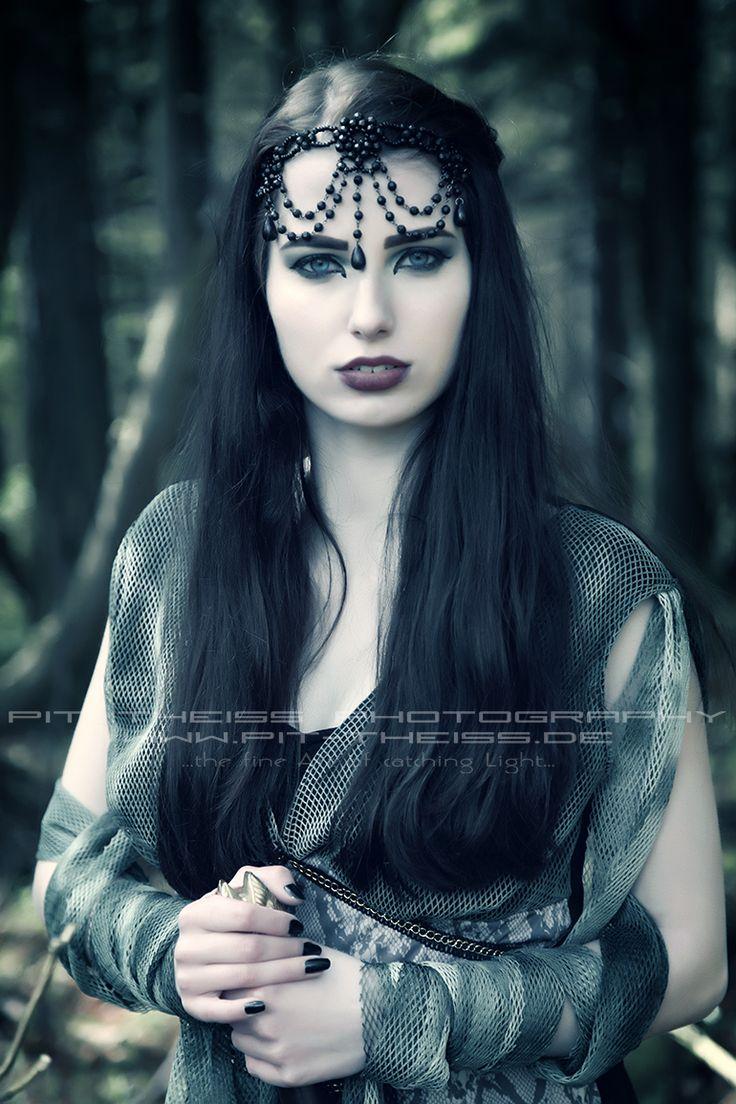 Mythology of the World  #Dark Art #Fantasy #Foto #fotografie #Fotografien #Gothic #Kunst #Mythologie #Pit Theiss Photographie