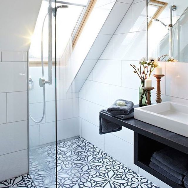 Sharing our top pins today on the blog! Love this one via Houzz.de. Have a great Monday! #Regram via @beckiowens