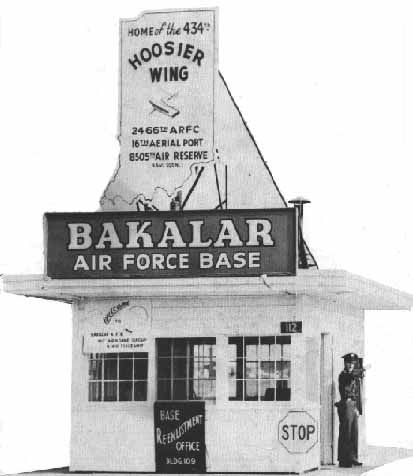 Image result for bakalar air force base