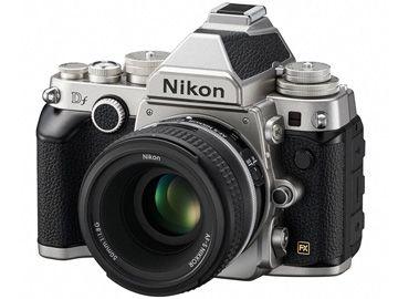 Df 50mm f/1.8G Special Edition キット - デジタル一眼レフカメラ   NikonDirect - ニコンダイレクト