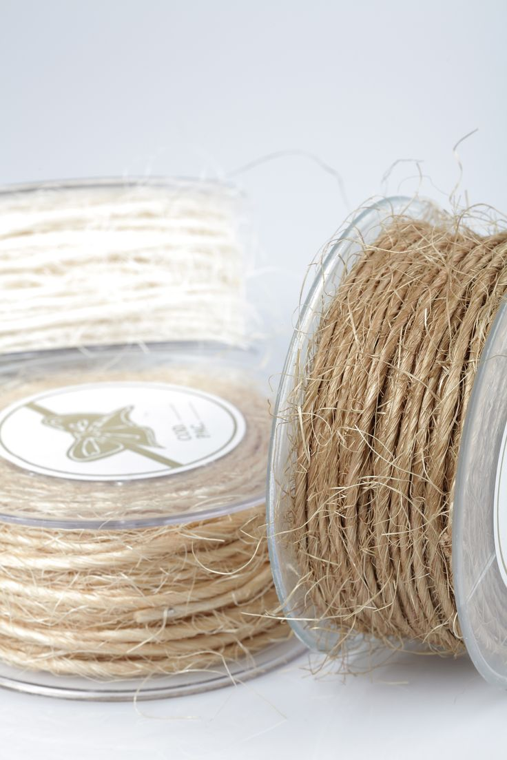 paper string could be used to decorate the folded napkins with the olive branches and the name tag. Also it could be used to decorate the mason jars, and the arch with the fabrics and flowers/olive branches