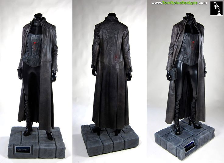 """""""Selene"""" Underworld Costume  This is me this year for halloween !"""