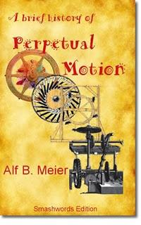 Brief History of Perpetual Motion Ebook