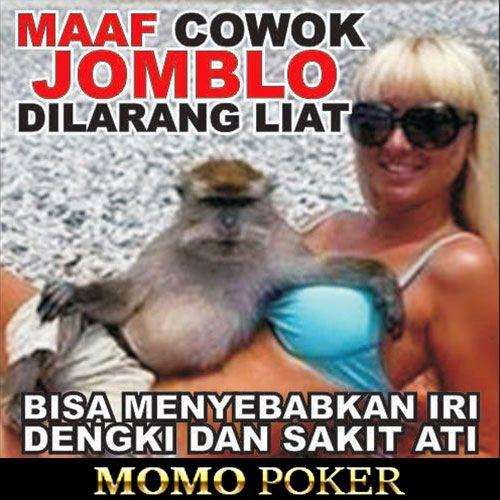 #ONLINEBETTING #JUDIONLINE  #BETTINGONLINE #MEME #MEMELUCU #MEMEUNIK #MEMEINDONESIA #QUOTES #MEMEQUOTES #KATAKATABIJAK #KATABIJAK #KATABERGAMBAR #GAMBAR #FOTO #JudiPoker #JudiBola #PokerOnline #BandarPoker #JudiOnline #AgenPoker #BandarCeme #DominoQQ #CapsaSusun #LivePoker #DewaPoker #ZyngaPoker #TournamentPoker #aduQ