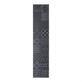 Listwa Techno 9,5 x 59,4 cm grafitowa