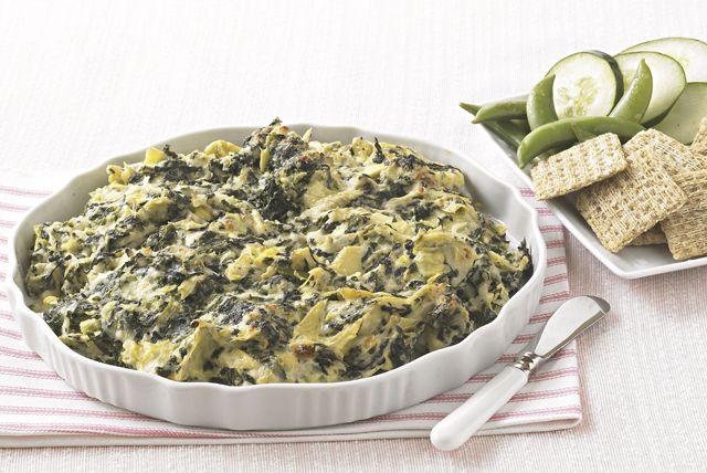 cheesy-spinach-artichoke-dip-91439 Image 1