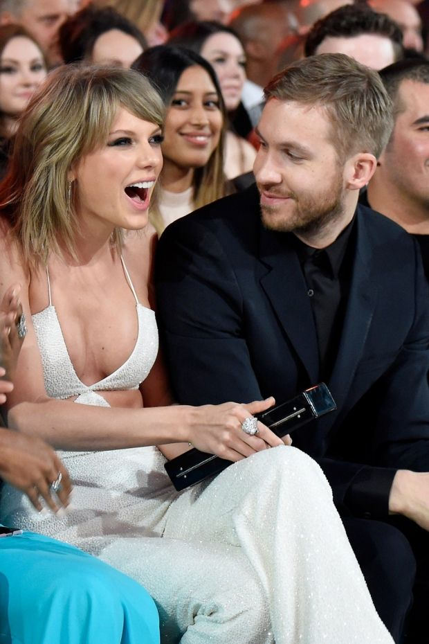 9 Reasons Taylor Swift & Calvin Harris Are Perfect for Each Other | Her Campus  http://www.hercampus.com/life/entertainment/9-reasons-taylor-swift-calvin-harris-are-perfect-each-other