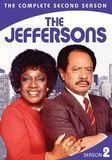 The Jeffersons: Season 2 [2 Discs] [DVD]