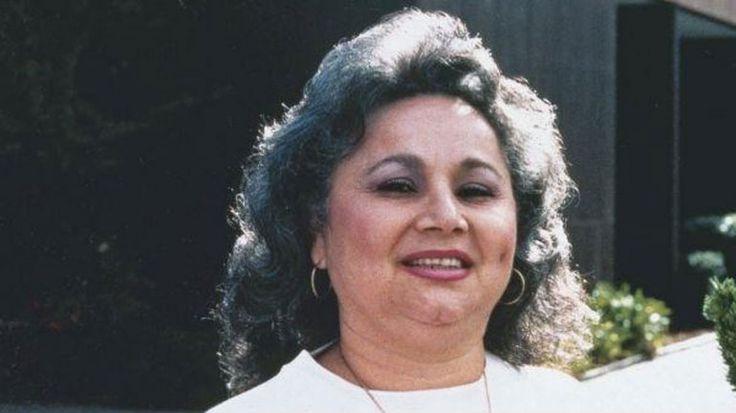 """Embargan en Colombia propiedades de la """"madrina"""" de Pablo Escobar"""