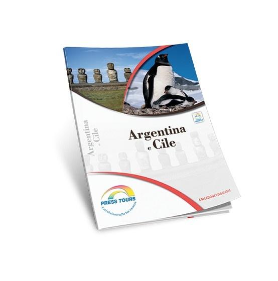 Catalogo Argentina Cile di Press Tours http://www.presstours.it/Catalogs.aspx